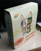 浦东彩色礼品盒包装盒食品盒酒盒印刷工艺制作