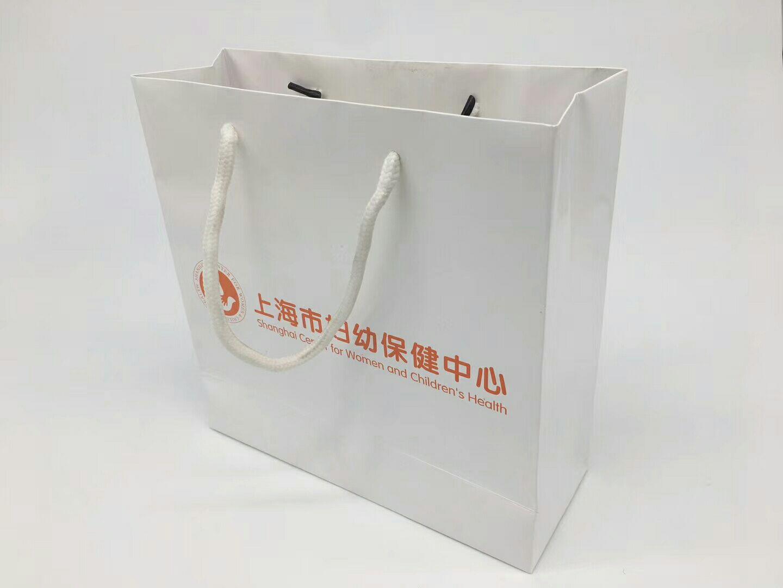 闵行漕宝路附近印刷厂专业手提袋印刷厂手提袋批发加工厂