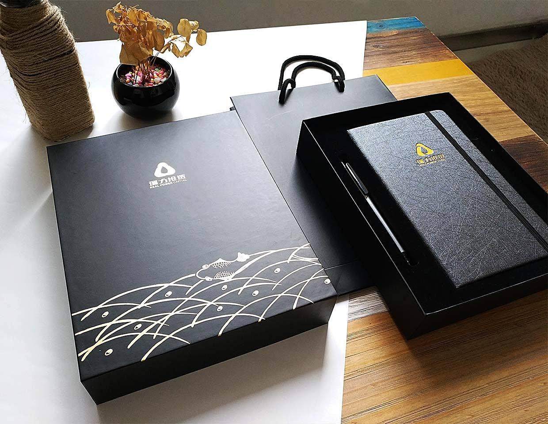 精装书礼盒印刷