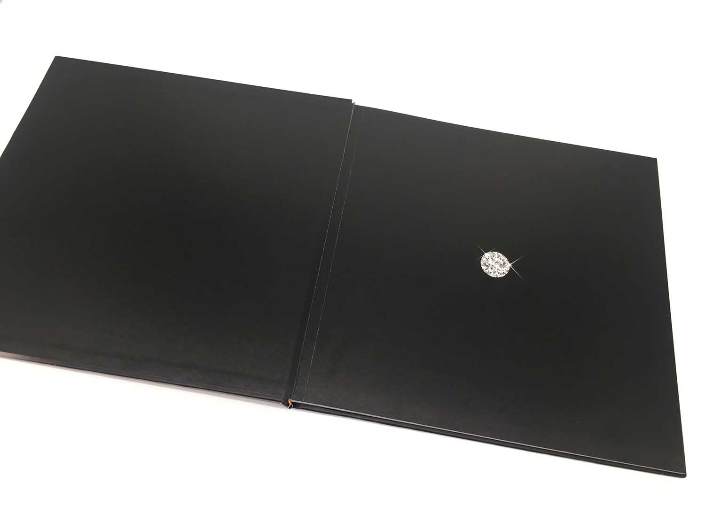 光明新区牛皮纸笔记本印刷