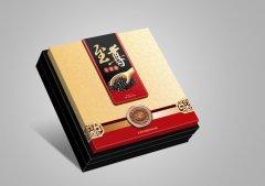 礼盒印刷定制
