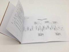 措勤笔记本排版印刷