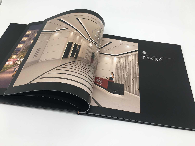 阿勒泰笔记本印刷定制