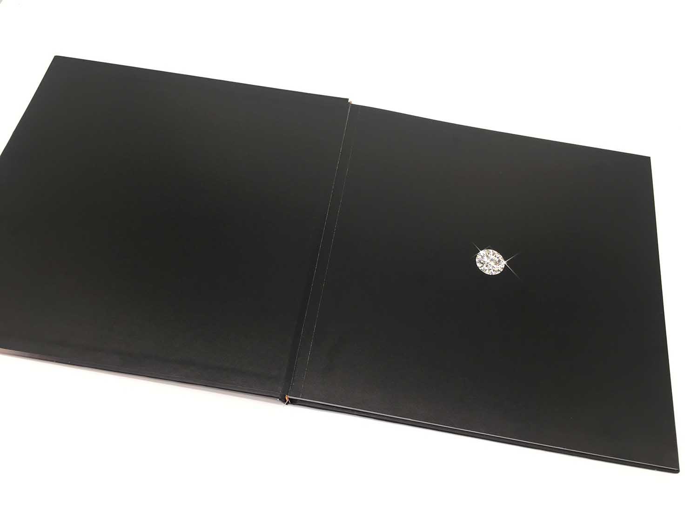 定海牛皮纸笔记本印刷