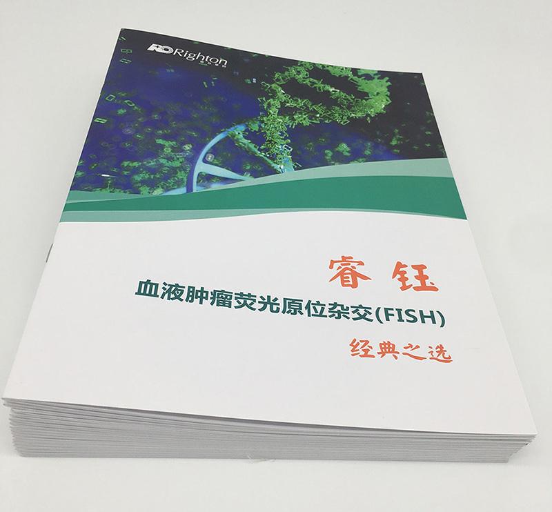 东洲说明书印刷方式