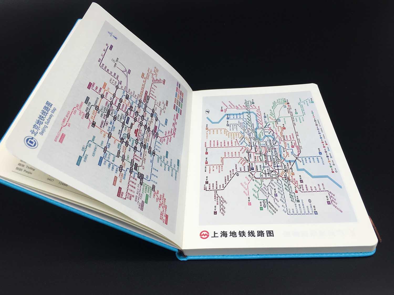 青阳高档笔记本印刷