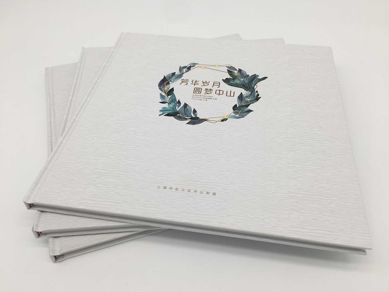五桂山笔记本设计印刷