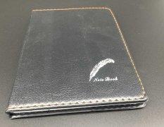 祁连精美笔记本印刷