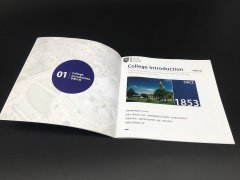 虎林产品画册设计印刷公司