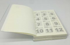贵池笔记本印刷定制