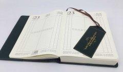五一笔记本印刷定制