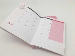 柳城彩色笔记本印刷