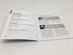 淄川企业宣传册印刷设计