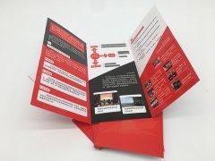 若尔盖产品说明书印刷费进项可以抵扣