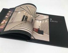 柳南高档笔记本印刷