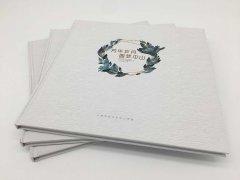 新罗活页笔记本印刷