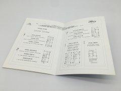 金湖包装产品说明书印刷
